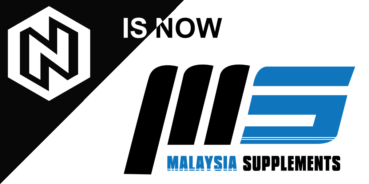 We are now Malaysia Supplements!